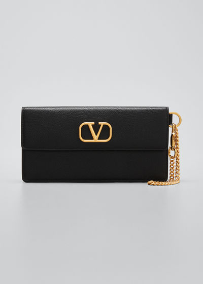 VLOGO Bill Pouch Wallet