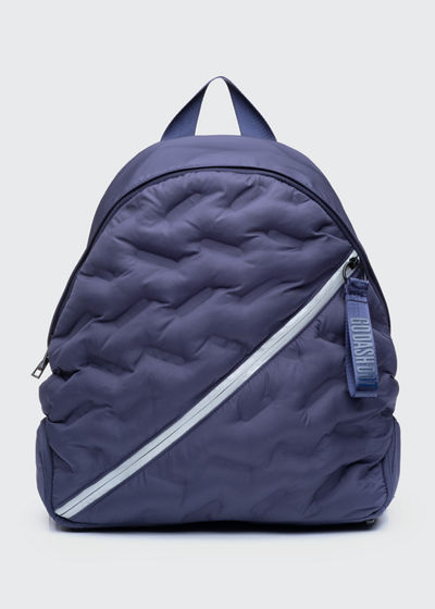 Puffy Backpack