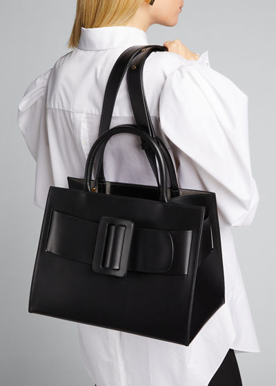 Bobby Medium Top Handle Tote Bag
