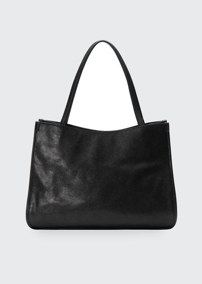 1955 Horsebit Leather Tote Bag