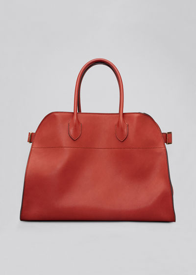 Margaux 15 Air Bag in Calfskin Leather