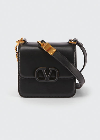 VSLING Logo Shoulder Bag