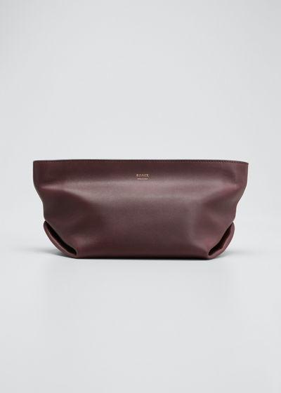 Adeline Zip Clutch Bag