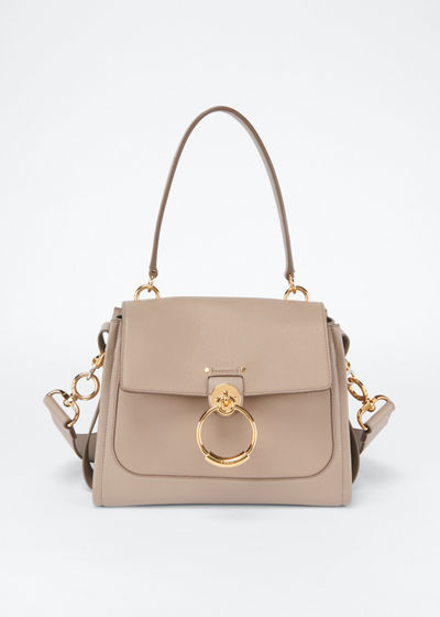 Tess Mini Top Handle Satchel Bag