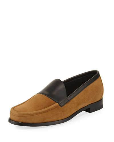 Hardy Colorblock Loafer