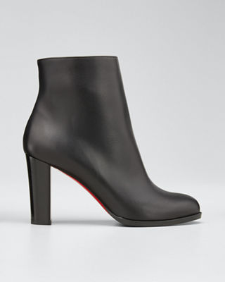 Christian Louboutin Adox Ankle Boots