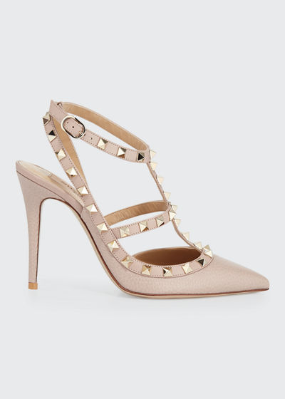 9c96595db15 Valentino Pointed Toe Shoes