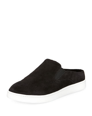 Vince Verrell Suede Mules