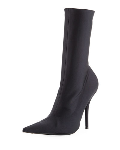 Stretch-Fabric 110mm Bootie