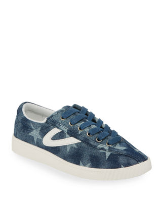 NYLITE PLUS CANVAS SNEAKERS