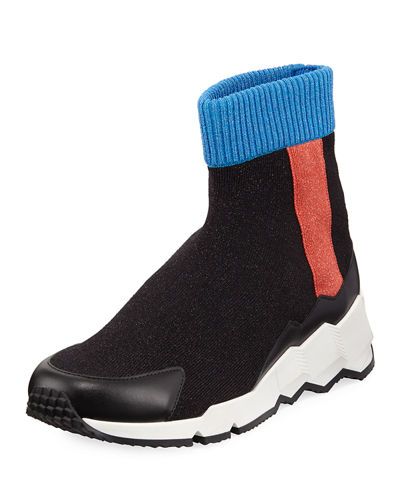 Flash Comet Sock Sneaker