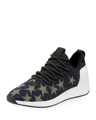 JAGUAR STAR PLATFORM SNEAKERS