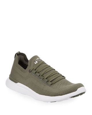 APL ATHLETIC PROPULSION LABS TECHLOOM BREEZE PRO KNIT MESH SNEAKERS