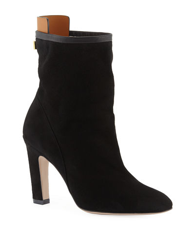 6e974f107686 Brooks Slouchy Suede Booties