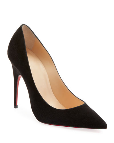 e010790e06e Christian Louboutin Red Sole Shoes | bergdorfgoodman.com
