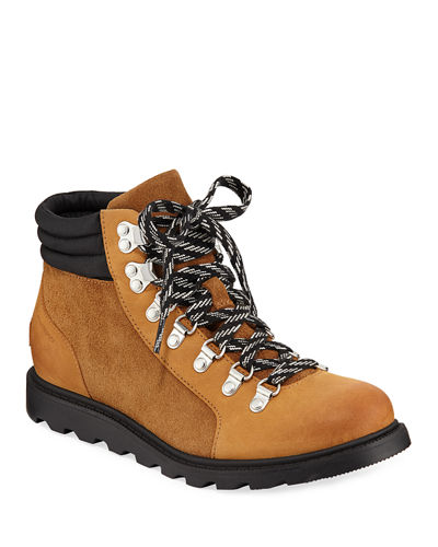 Ainsley Conquest Waterproof Hiker Boots