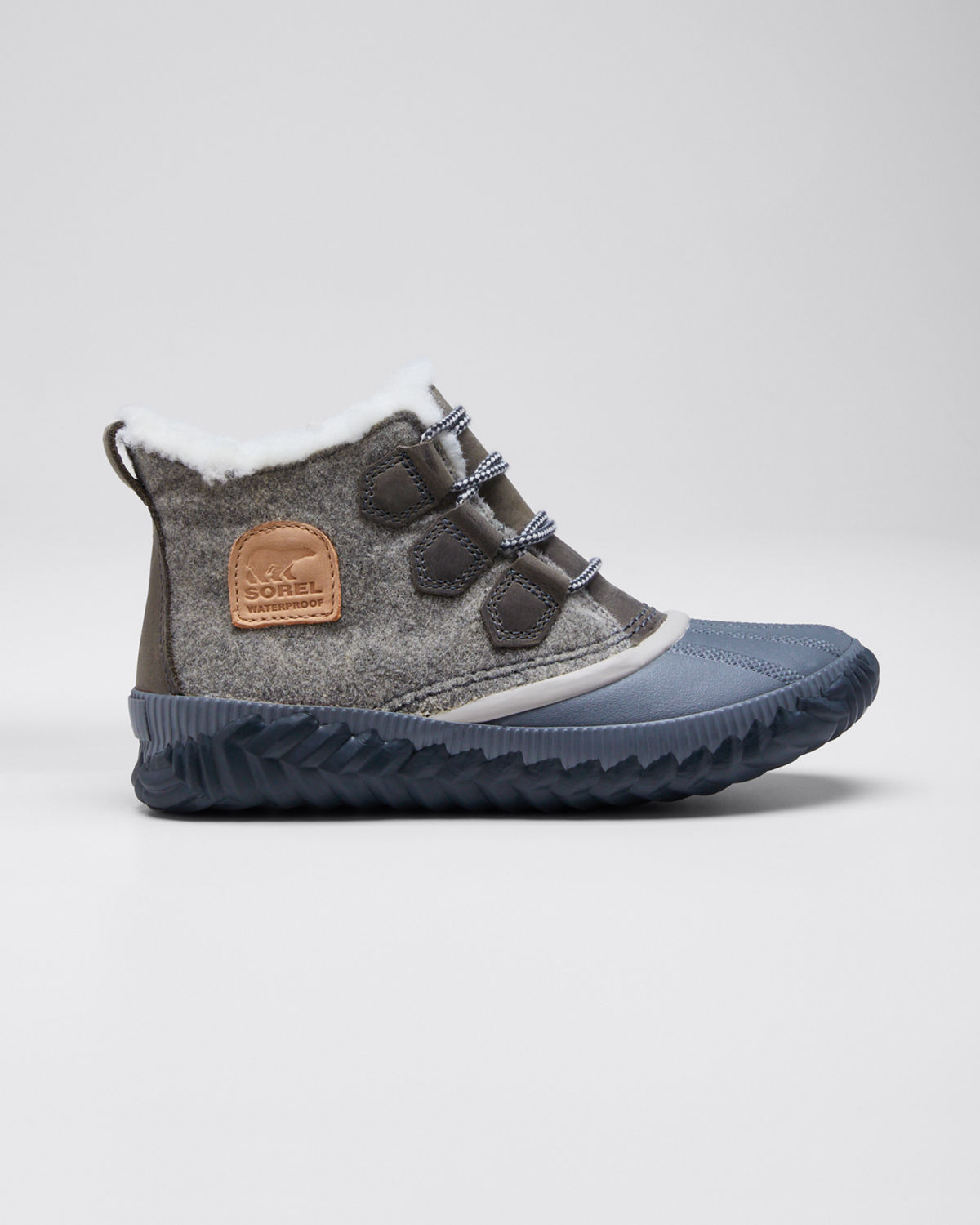 Sorel Boots OUT-N-ABOUT PLUS WATERPROOF DUCK BOOTS