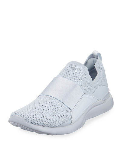 APL: Athletic Propulsion Labs Techloom Bliss Knit Slip-On