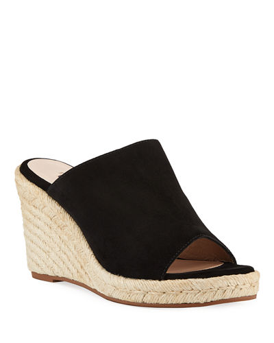 Marabella Wedge Slide Sandals
