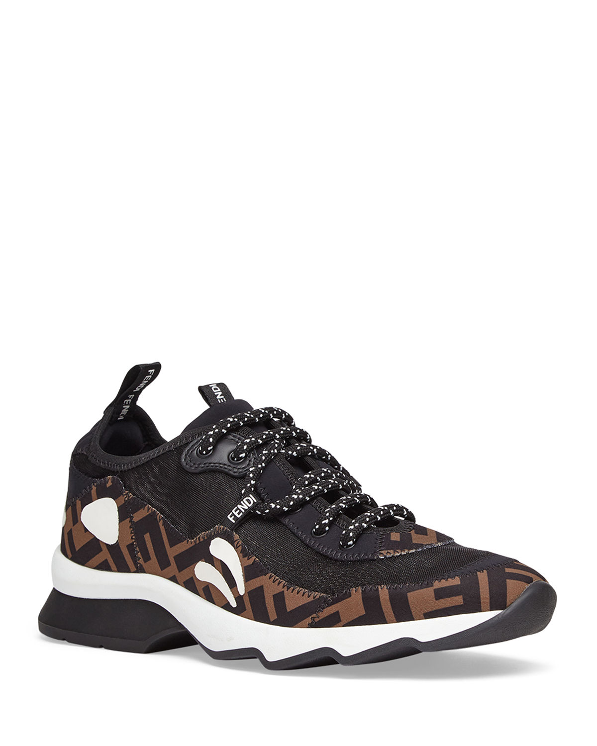 low priced 99816 64b10 Freedom FF Patchwork Sneakers