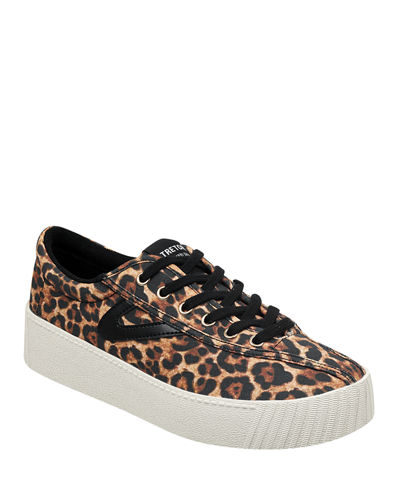 Nylite Bold Sneakers