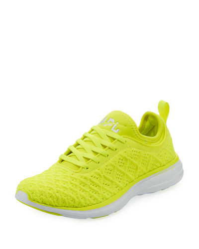 Techloom Phantom Knit Sneakers