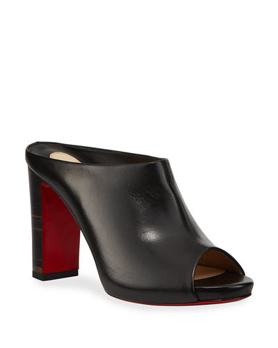 hot sale online b27bf 4397f Christian Louboutin Shoes at Bergdorf Goodman