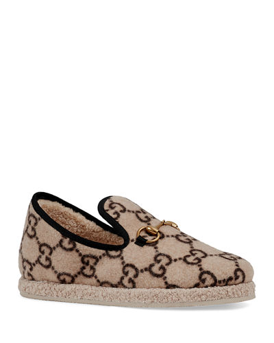 cd67c5800ee Gucci Shoes for Women at Bergdorf Goodman