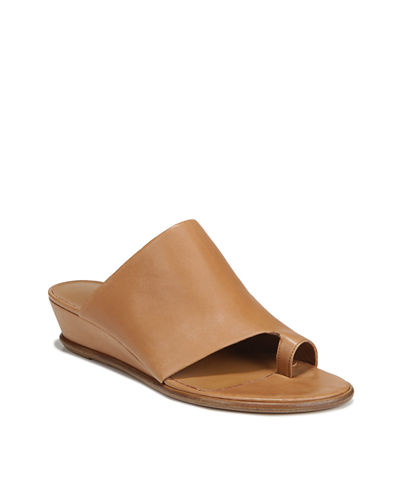 Darla Calf Leather Sandals