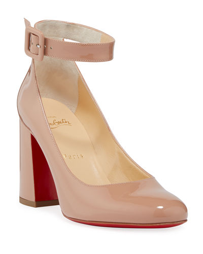 243b10c3606 Christian Louboutin Shoes at Bergdorf Goodman