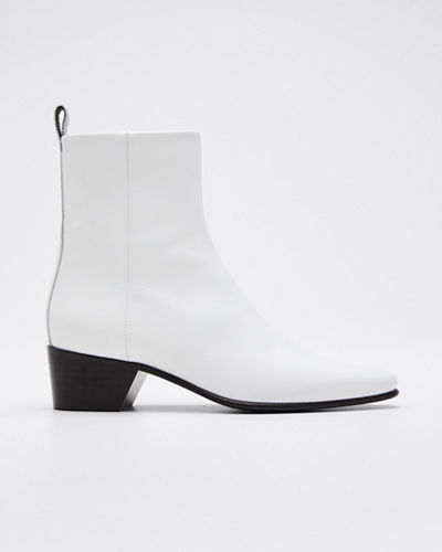 Reno Ankle Boots
