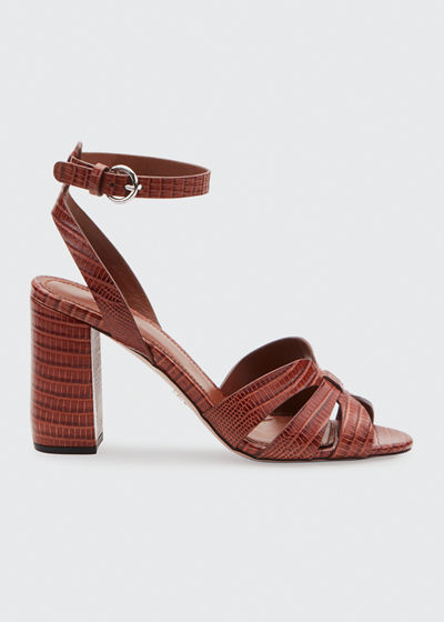0a79ff30b Prada Women's Shoes : Creepers & Slide Sandals at Bergdorf Goodman