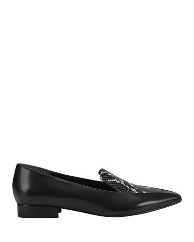 Calida Snip-Toe Loafers