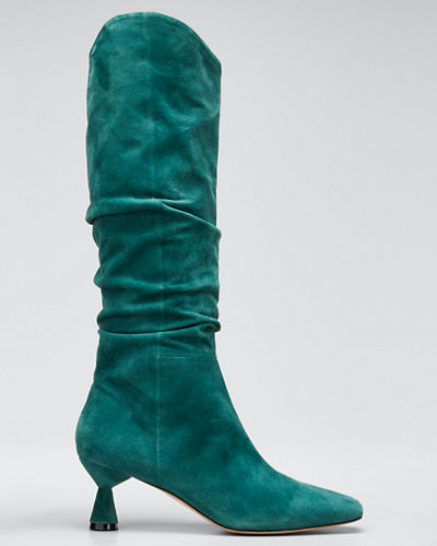 Willow 60mm Boots