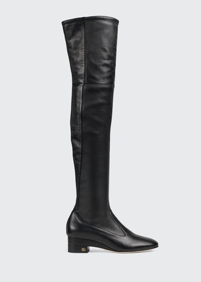 Claus 45mm Over-the-Knee Boots