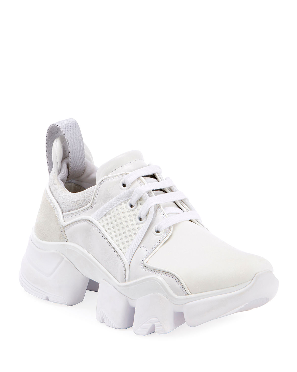 Givenchy Sneakers MIXED MEDIA CHUNKY SNEAKERS