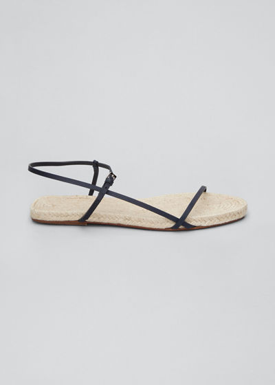 Bare Espadrille Sandals