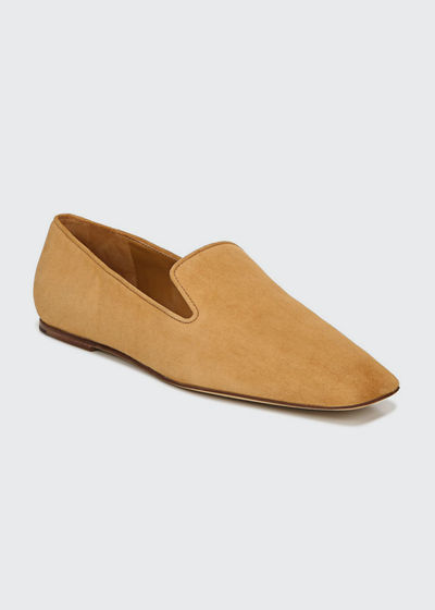 Clark Loafers