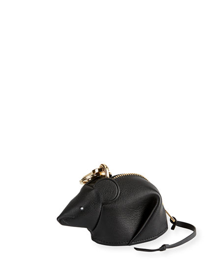 Sale Eastbay white mouse leather bag charm Loewe Clearance Big Sale Free Shipping Low Price Fee Shipping mHqfoRmoA