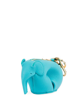 ELEPHANT LEATHER POUCH
