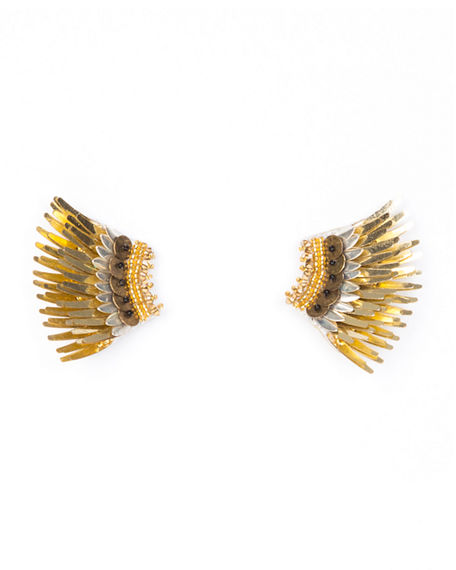 Mignonne Gavigan LAYNE MINI MADELINE EARRINGS