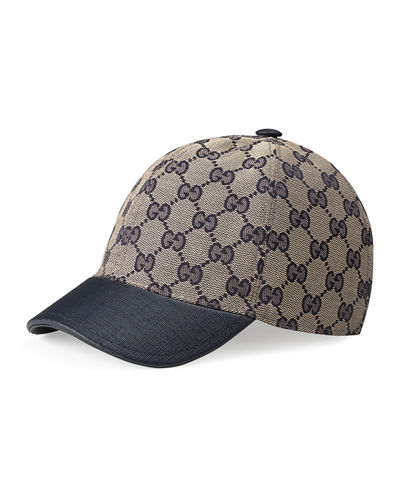 Kids' GG Supreme Baseball Cap