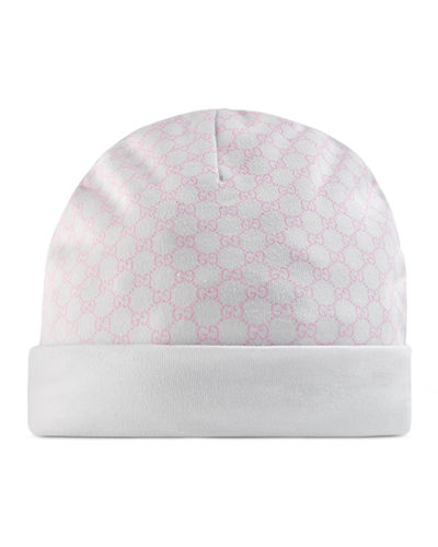 Gucci GG BABY HAT 108fc4a17d2