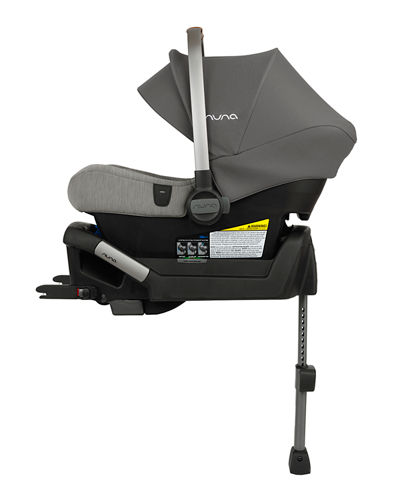 PIPA Lite Car Seat with Base