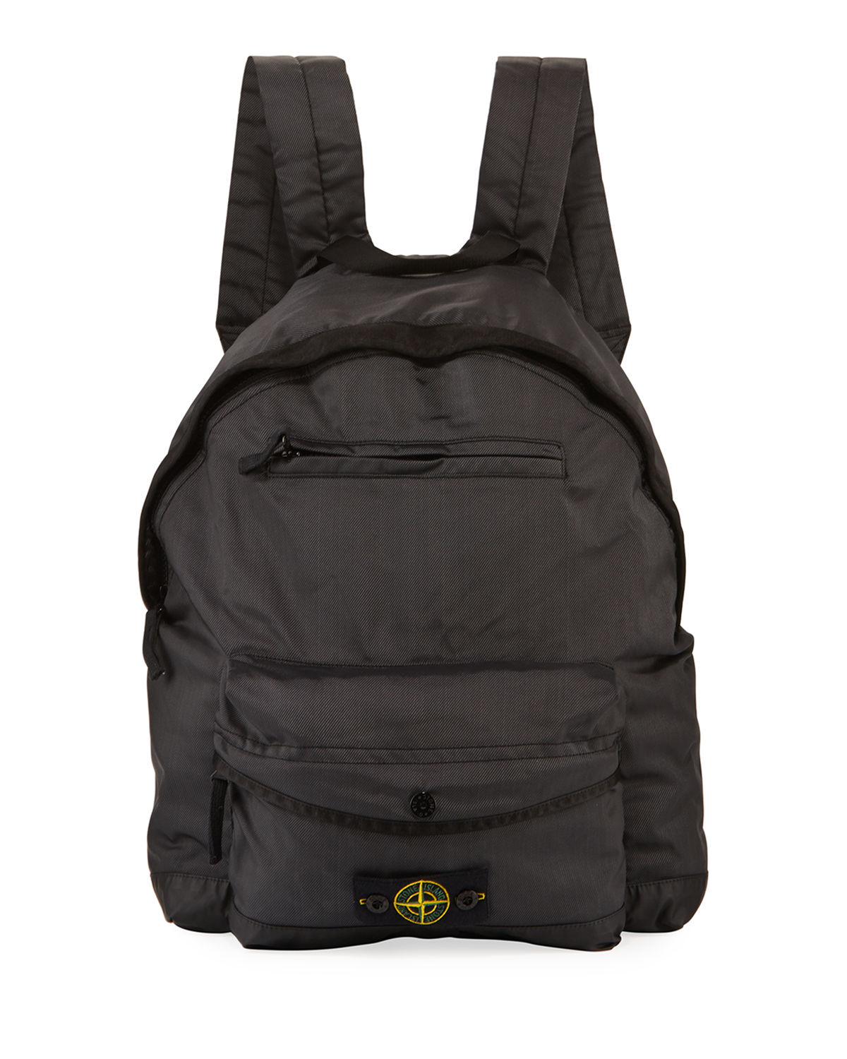Stone Island KID'S NYLON BACKPACK