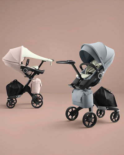 Xplory Balance Limited Edition Stroller
